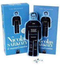 Nicolas Sarkozy, le roi du dépôt de