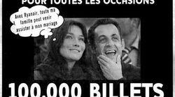 Nicolas Sarkozy, l'avocat roi du dépôt de