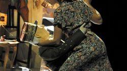 Zabou Breitman: actrice