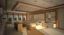 Après le Concordia, le yacht de Stéphane