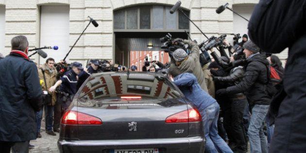 Affaire Carlton: DSK en garde à vue à Lille avant une éventuelle mise en