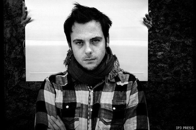 Rémi Ochlik, journaliste français, tué en Syrie dans un