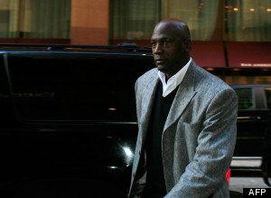 Michael Jordan attaque une entreprise chinoise qui a utilisé son