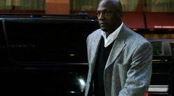 Michael Jordan attaque la