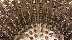 Neutrinos: remballez tout, Einstein avait