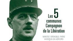 Les Compagnons de la Libération et les 5