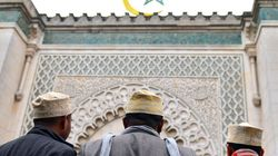 Près de Paris, une mosquée pour les