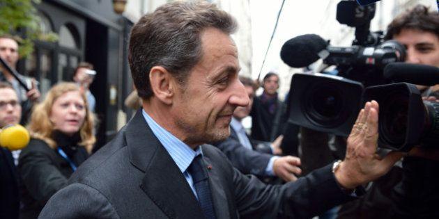 UMP: Sarkozy hausse le ton et s'expose un peu plus en lançant un