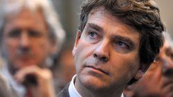 Arnaud Montebourg, isolé, ne démissionne