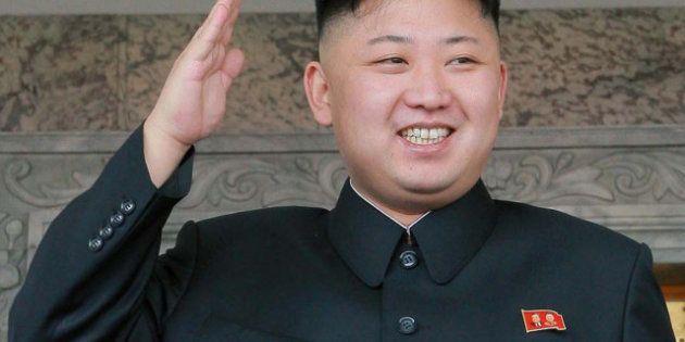 Kim Jong Un personnalité de l'année 2012 sur le Time magazine? 4Chan veut faire du dictateur coréen la...