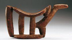 Arts: l'Afrique au
