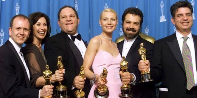 The Artist aux Oscars : Harvey Weinstein, l'homme derrière la campagne du film