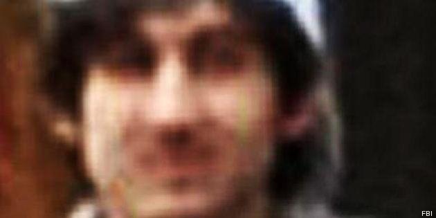 Dzhokhar Tsarnaev, le suspect de l'attentat de Boston toujours en