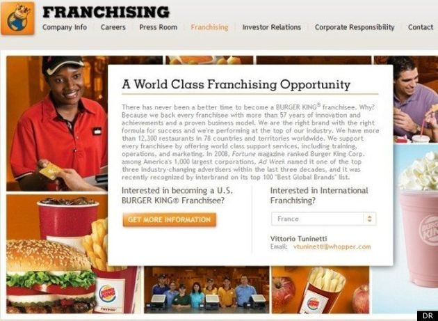 Burger King revient en France : autopsie d'une