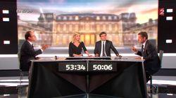 Hollande vainqueur aux