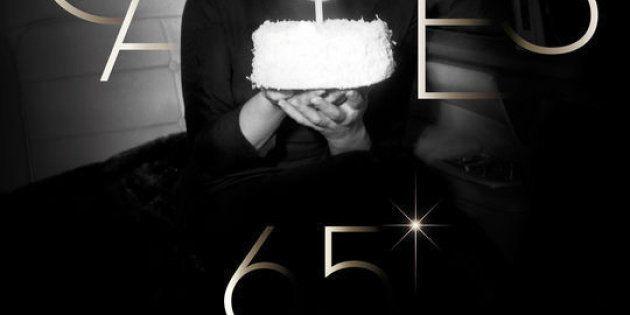 Marilyn Monroe, affiche Festival de Cannes 2012: L'actrice sera l'égérie de la prochaine