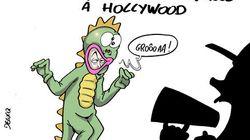 Jean Dujardin peut-il avoir une carrière à Holywood