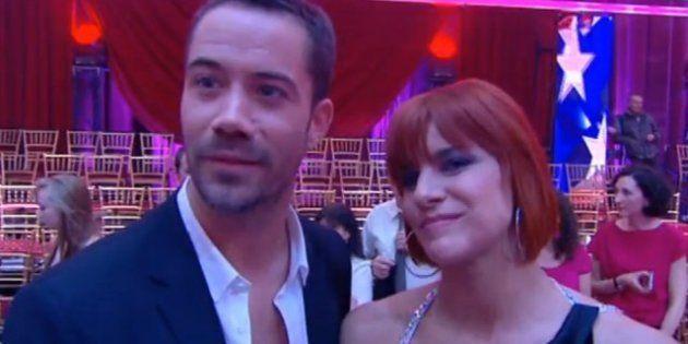 Emmanuel Moire et Fauve Hautot remportent la finale de Danse avec les
