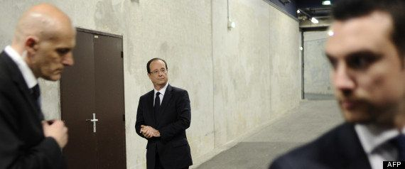 Le président François Hollande vu par ses fidèles... De l'importance d'être constant -
