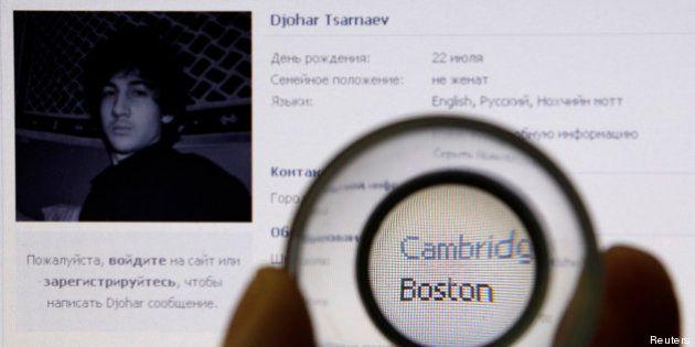 Attentat de Boston: après l'arrestation du deuxième suspect, les suites de