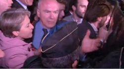 Mariage gay: un député UMP s'en prend à un