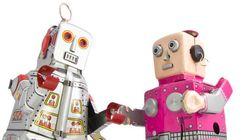 Un robot pour faire l'amour? 9% des Américains ne diraient pas