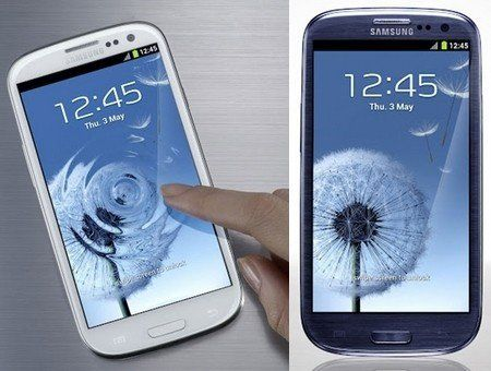 Galaxy S3: Samsung présente son tueur d'iPhone et attend la riposte