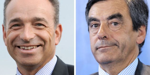 UMP: à Nancy, Jean-François Copé propose un vote en 2014, le camp Fillon refuse, le blocage se
