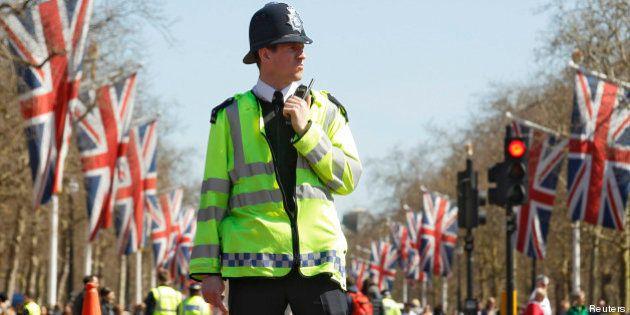 Marathon de Londres: la sécurité renforcée six jours après l'attentat de