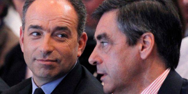 UMP: Fillon et Copé se rencontrent sur fond de désaccords, l'ultimatum de Sarkozy court