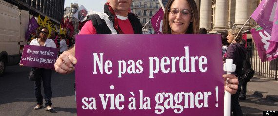 Programme Sarkozy Hollande : deux visions de la