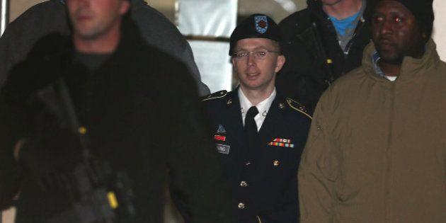 Wikileaks: le procès du soldat américain repoussé, la justice a besoin de plus de