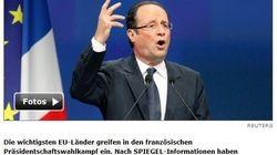 Hollande boycotté par