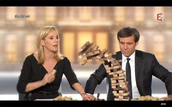Trollcadéro, le détournement du débat, moi Président... les mèmes de l'entre-deux tours de la