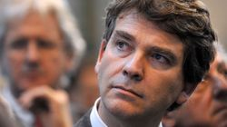 Arnaud Montebourg menace mais ne démissionne