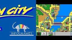 À quoi ressemble le SimCity de