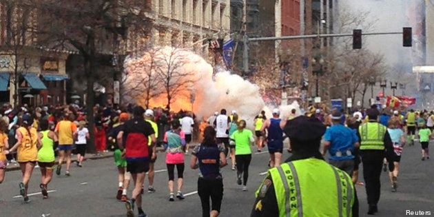 Attentats de Boston : les suspects préparaient peut-être plus