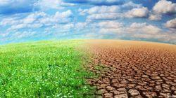 Climat : les températures augmentent bien depuis un