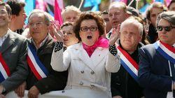 UMP: Union pour un Mariage