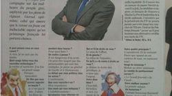 Dupont-Aignan nommerait Marine Le Pen à