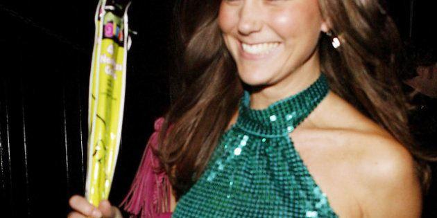 PHOTOS. Chronologie d'un look avec Kate Middleton, duchesse de Cambridge et future