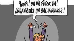 Marine Le Pen a ses 500