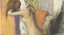 Degas mis à