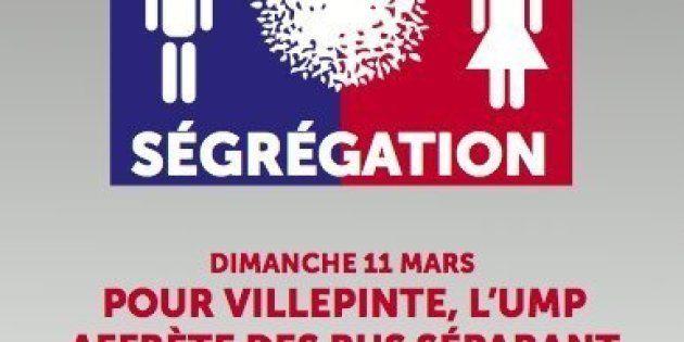 Villepinte, Sarkozy: les arguments anti-Hollande développés par l'UMP dans les