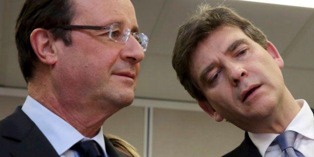 Florange: Hollande serre les rangs et met en garde