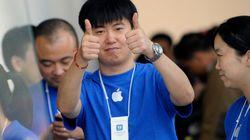Apple veut vendre des iPhone en Chine (et pas seulement les y