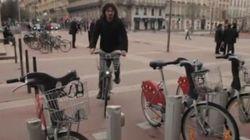 Le mystère du Vélib' retrouvé à Lyon