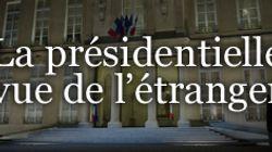 L'élection de Hollande vue de