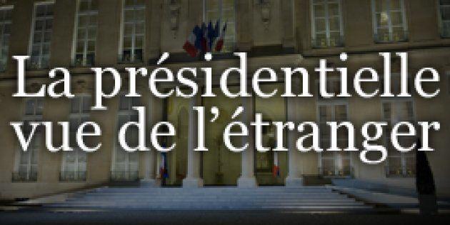Hollande est un personnage uniquement