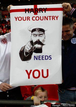 Angleterre: le football à la